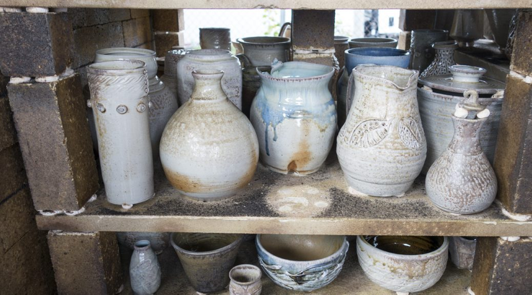 Monroe Clayworks The Pottery Division Of Northeast
